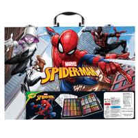 Crayola Spiderman Inspiration Art Case