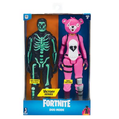 Fortnite Victory Series Duo Mode