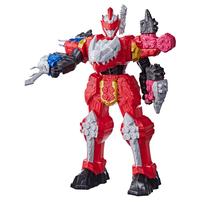 Power Rangers Dino Fury Megazord
