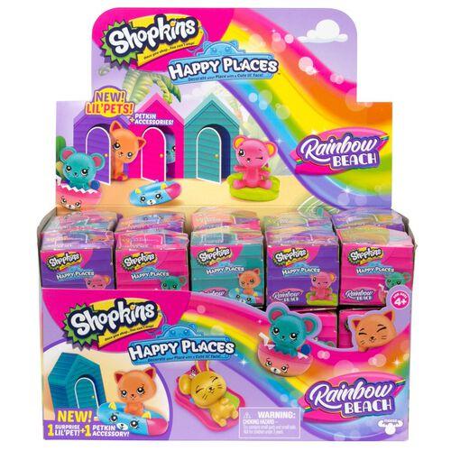 Shopkins Happy Places Surprise Pack