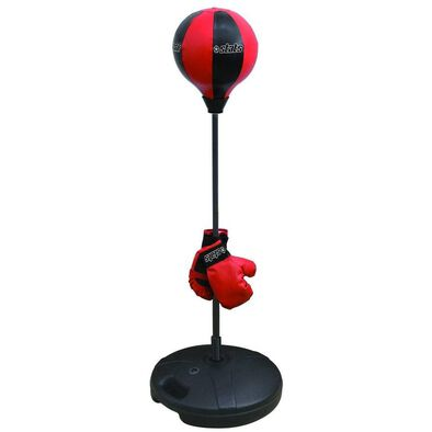 Stats Punching Ball Set