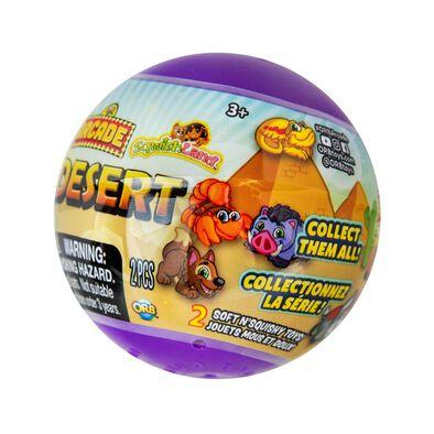 Orb Arcade Capsules Sqwishland Desert Collection