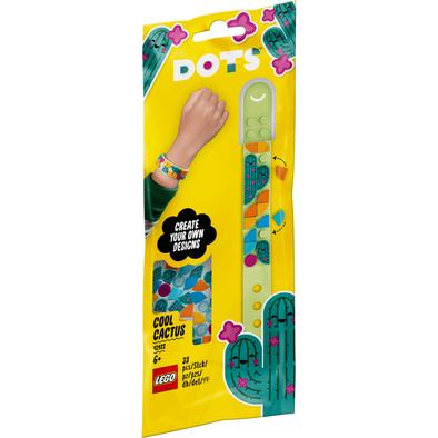LEGO Dots Cool Cactus Bracelet 41922