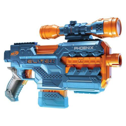 NERF Elite 2.0 Phoenix CS-6