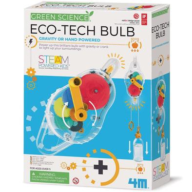 4M Green Science Eco-Tech Bulb