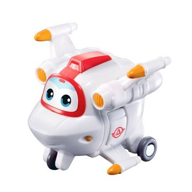 Super Wings Transform-A-Bots Space Astro