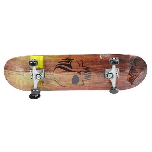Avigo Extreme Skateboard 31 Inches - Assorted