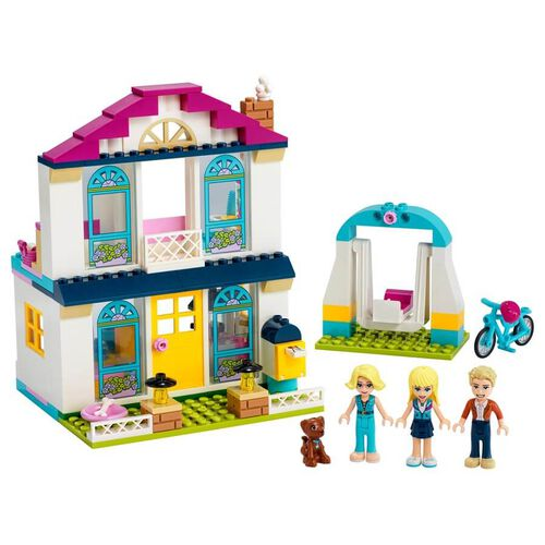 LEGO Friends Stephanie's House 41398