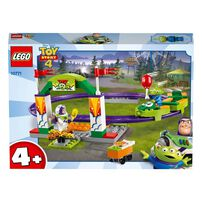 LEGO Toy Story Carnival Thrill Coaster 10771