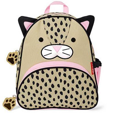 Skip Hop Zoo Pack Leopard
