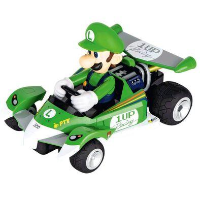Carrera R/C 1:18 Mario Kart Special Luigi