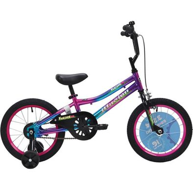 Kent 16 Inch Girls Illusion Bike
