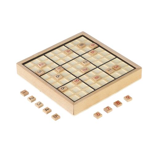 Play Pop 9 X 9 Sudoku Strategy Game