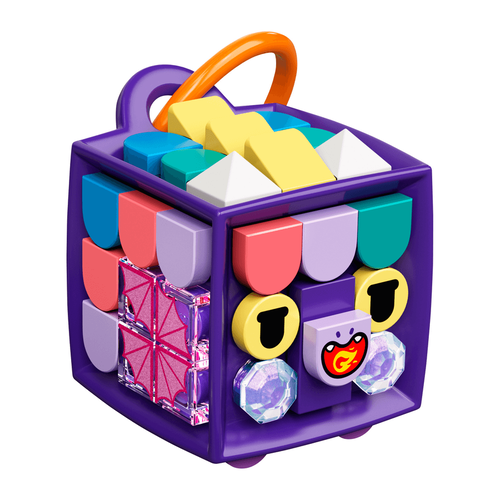 LEGO Dots Bag Tag Dragon 41939