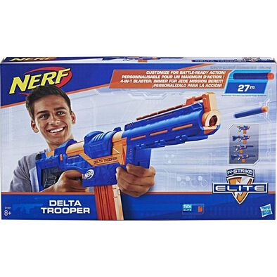 NERF N-Strike Elite Delta Trooper