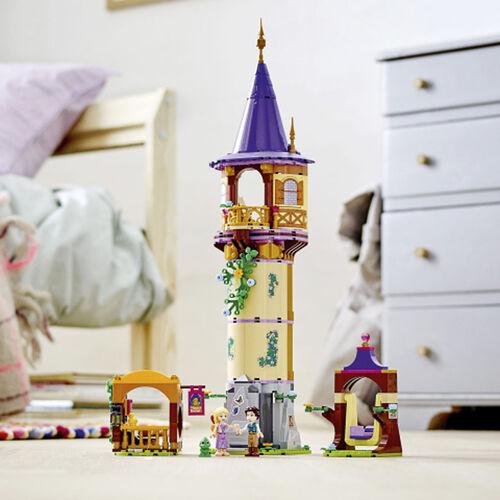 LEGO Disney Princess Rapunzel's Tower 43187