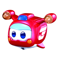 Super Wings Super Pet Jett