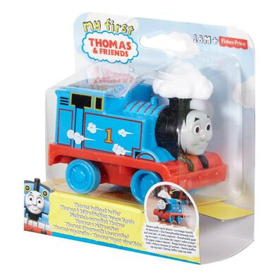 Thomas & Friends Pullback Little Puffer Engines - Assorted