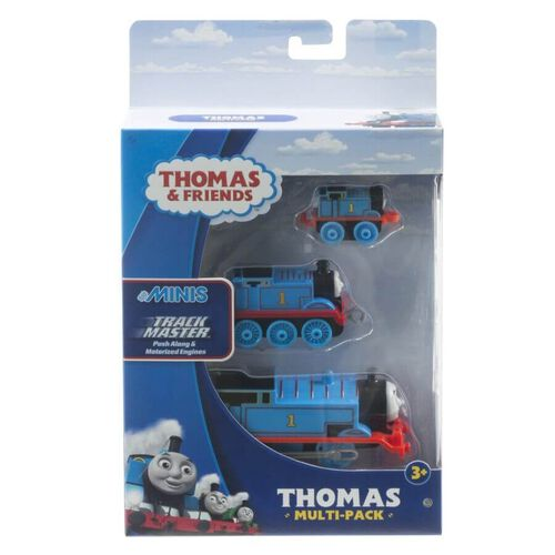 Thomas & Friends Track Master Sample Pack