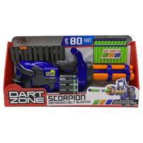 Dart Zone Scorpion Motorized Belt Blaster