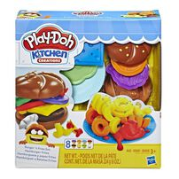 Play-Doh Silly Snaks - Assorted