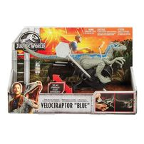 Jurassic World Rip-Run Dinos - Assorted