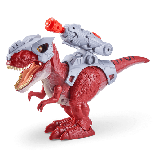 Robo Alive Dino Wars T-Rex