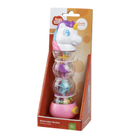 Top Tots Rainmaker Shaker Unicorn