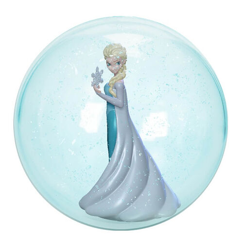 Disney Frozen Elsa Water Ball