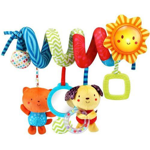 Vtech Sunny Days Activity Spiral