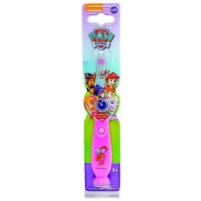 Paw Patrol Toohbrush With Light (Pink)