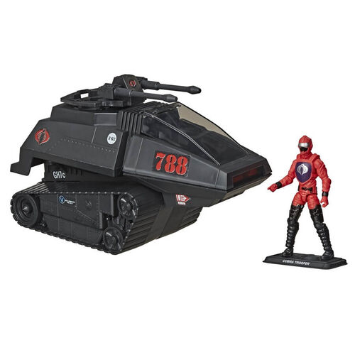 G.I. Joe Retro Collection Cobra H.I.S.S.