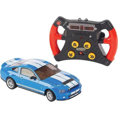 Fast Lane -1:43 Ir Street Racers - Assorted
