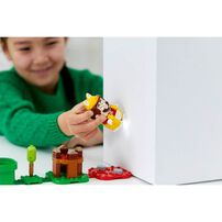 LEGO Super Mario Cat Mario Power-Up Pack 71372