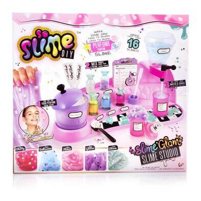 So Slime Glam Slime Studio