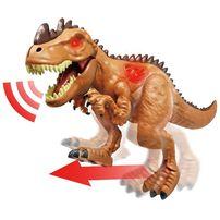Dino Hunt Target Shooting Set