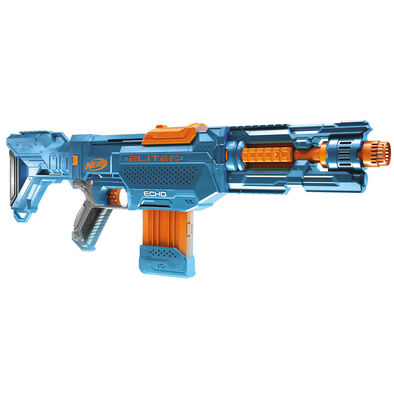NERF Elite 2.0 Echo CS-10