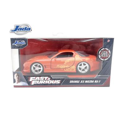 Jada 1:32 Fast & Furious 1993 Mazda RX-7