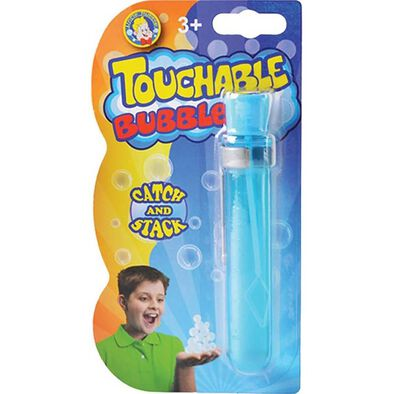 Uncle Bubble Touchable Bubble 20Ml
