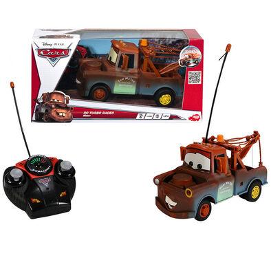 Disney Pixar Cars Remote Control Mater 1:24