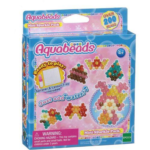 Aquabeads Mini Sparkle Pack
