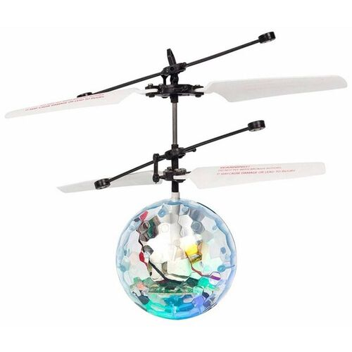 Wow Stuff Led Heli-Ball (Dual Mode)