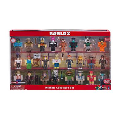 Roblox Ultimate Collector's Set