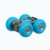 Speed City Radio-controlled Mini Stunt Roadster