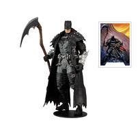 DC McFarlane Multiverse 7 Inch Death Metal Batman