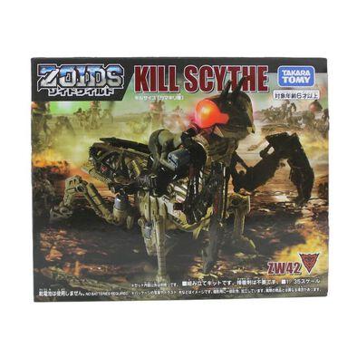 Zoids Wild ZW42 Kill Scythe