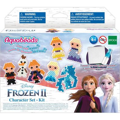 Aquabeads Disney Frozen 2 Character Set