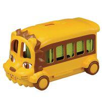 Ania 3Way! Let's Go Lion Bus