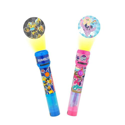 My Little Pony or Transformer Show With Candy 11 Gram