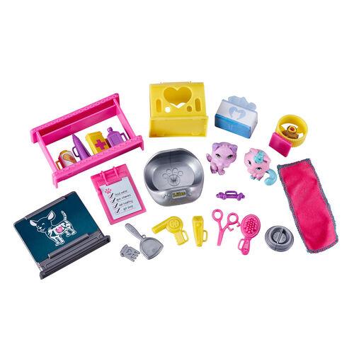 Zuru Sparkle Girlz 10.5 Inch Doll Pet Clinic Playset - Assorted